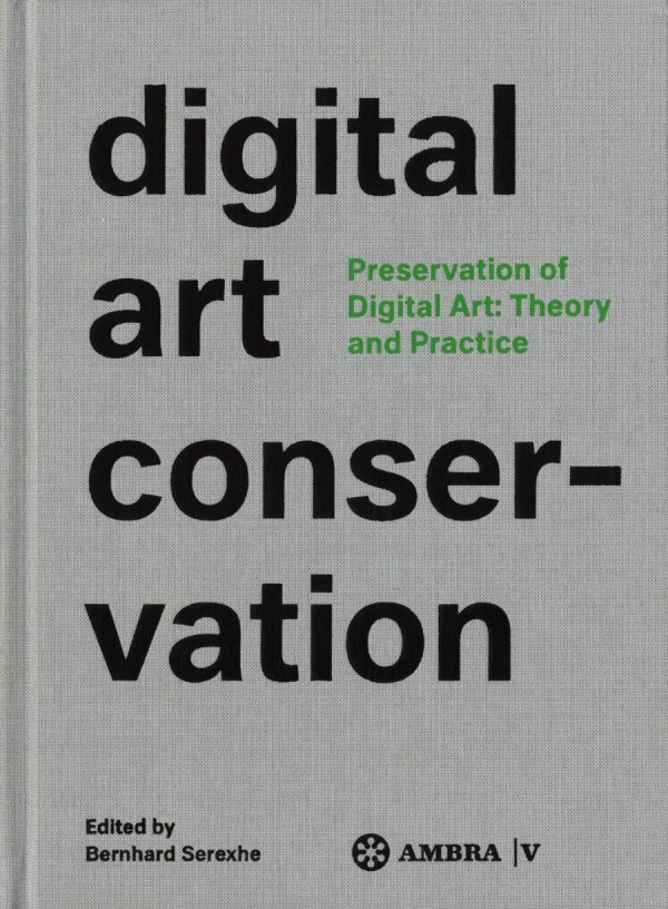 digital art conservation