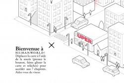 Human world Guillaume Paris