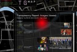 Transparency Grenade - Julian Oliver