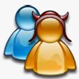 logo logiciel amsn