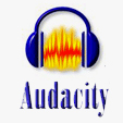 logo logiciel Audacity