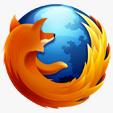 logo logiciel Firefox