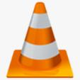 logo logiciel VLC