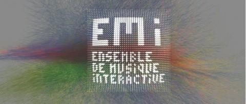 logo EMI