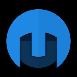 logo logiciel Helm