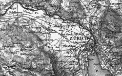 carte-dufour-zurich-detail