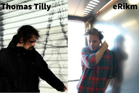 Thomas Tilly et eRikm