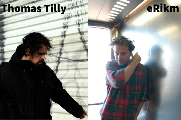 Thomas Tilly et eRikm