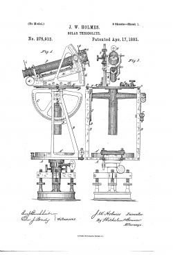 theodolite_patent