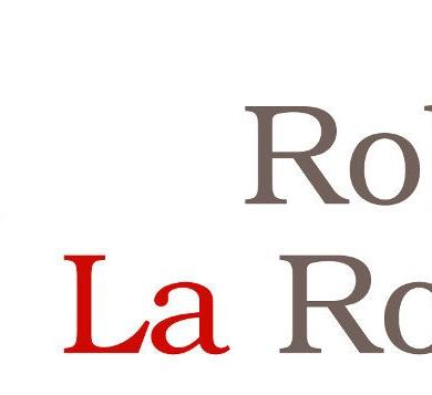 Logo Roberte La Rousse