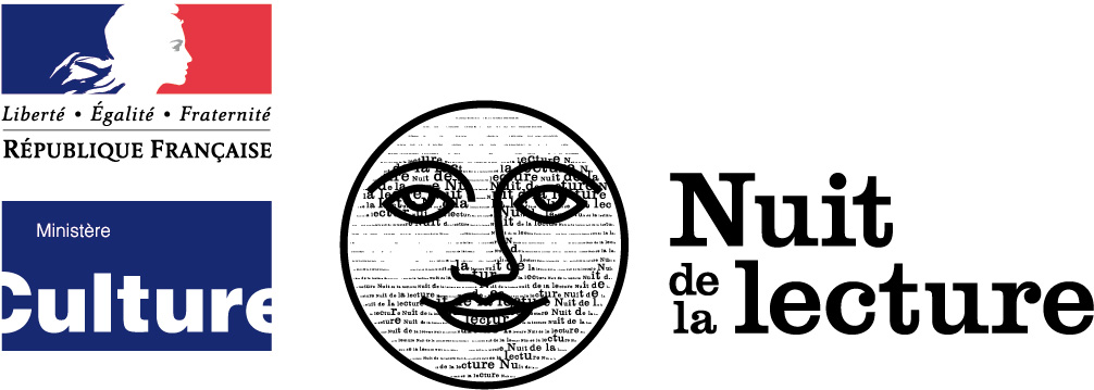nuitlecture_2019_Logos Nuit lecture + Marianne MC rvb