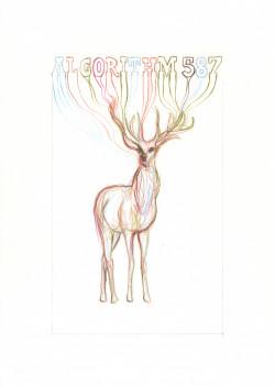 Algorithm-0587-reindeer