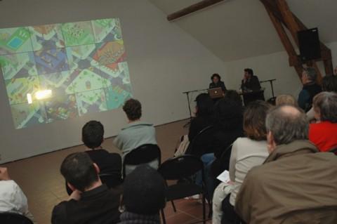 exposition Martin Le Chevallier