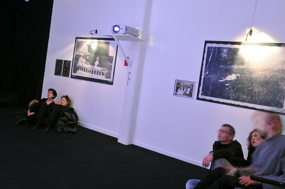 Ghost Machinery - CM von Hausswolff, Dominique Goblet et Guy Marc Hinant