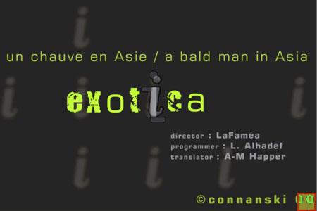 Exotica / Loïc Connanski