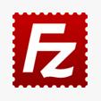 logo logiciel FileZilla