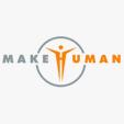 logo logiciel Makehuman