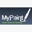 logo logiciel MyPaint