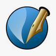 logo logiciel Scribus