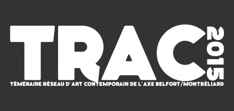 logo TRAC 2015