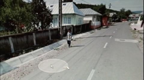 Romani Street View d'Olivier Pagani