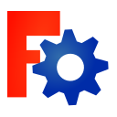 logo logiciel Freecad