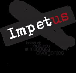 Logo Festival Impetus