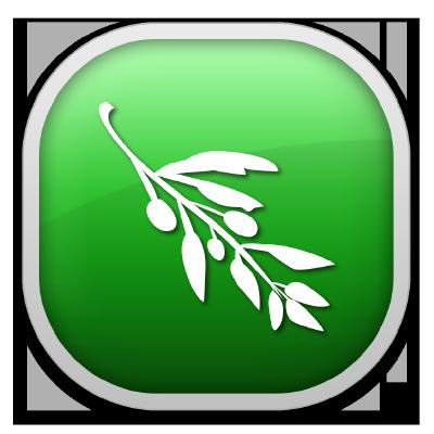 Logo Olive Editor