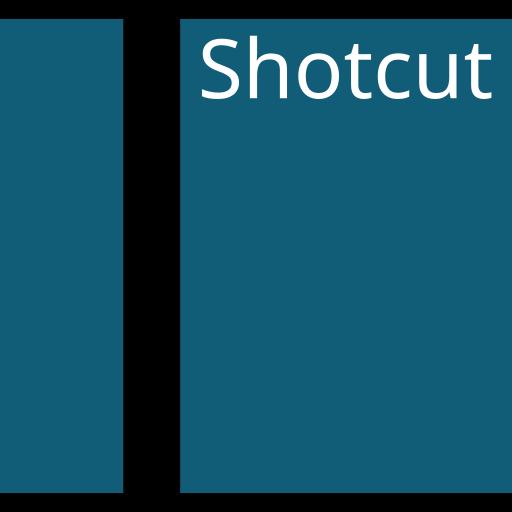 Logo Shotcut